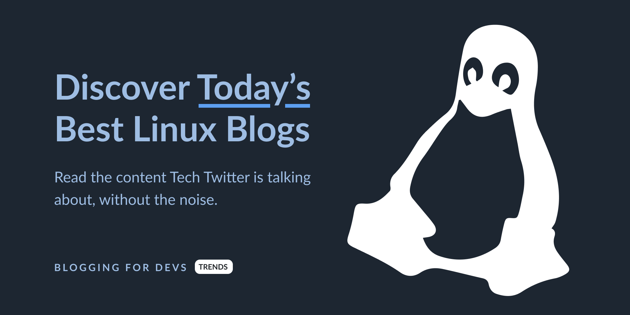 Best Linux blogs